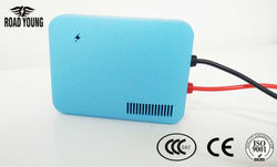 solar power system lead acid batteries with smart remind light batteries recover equipment