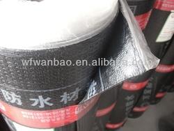sbs/app waterproof modified bitumen rolls