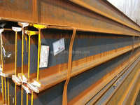structural steel h beam a36 , Hot rolled H beam a36
