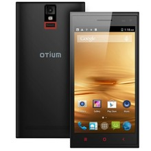 Brand phone Otium Z2 8GB, 5.5 inch 3G Android 4.4.2 Smart Phone, MTK6582 ultra slim android smart phone