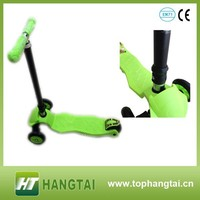 Chinese scooter manufacturers flashing toys for kids