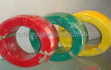 flexible, soft cable, for your wiring, N07V-K, flame retardant