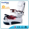China manicure and pedicure spa chairs manufacturers