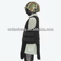female bulletproof vest