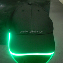 Top selling party favor flashing led caps