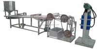 Tofu production line,tofu sheet pressing machine,thin sheets of bean curd
