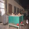 Advanced technology salt bath furnace heat treatment furnace