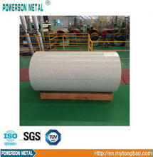 high quality surface finish cold rolled steel for building