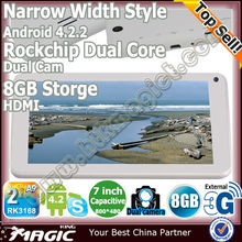 "usb driver rk3168 dual core tablet pc 7"" rk3168"