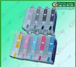 refillable inkjet cartridge for R2000 R3000