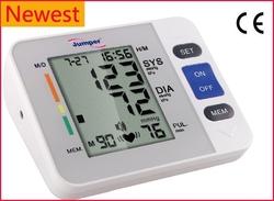 CE marked arm digital blood pressure monitor JPD-900A