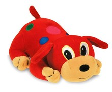 Plush Electronic Crawl Puppy Toy/Stuffed Machine Toy Teach baby Crawling/Stuffed Toy Crawling by Battery Power