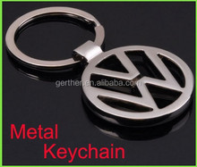 custom metal keychain