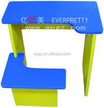 Wood Kids Table Chairs, Table for Kids