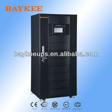 Baykee industrial low frequency 3 phase 10kva solar ups price
