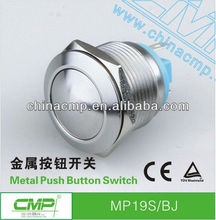 factory wholesale price export CMP brand 19mm MP19SBJ electrical start button