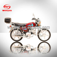 Motorcycle 2013 new 50cc hot sell street motorcycle(WJ50)