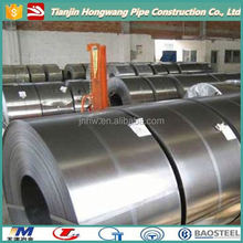 Colled Rolled BA Finish Stainless Steel Circle