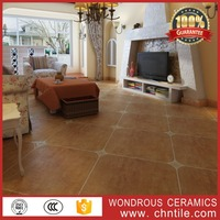 Foshan tile supplier 50x50cm ceramic floor tile hs code 6908.90.00 terrance tile floor for living room