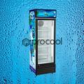 promocional 250l restaurante refrigerador enfriador comercial para la bebida