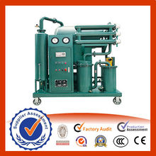 ZYB Transformer Oil Purifier, Oil Filtration System, Dielectric Oil Restoration, Oil Reconditioned Equipment