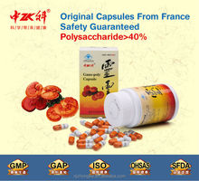 Zhongke Brand Private Label China Supplier Health Food food to eliminate fat in the liver Capsule