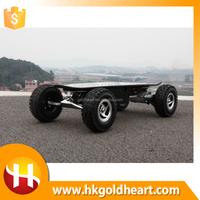 1200W Electirc Skate board, 2 wheel hoverboard,electric longboard,motorized skateboard