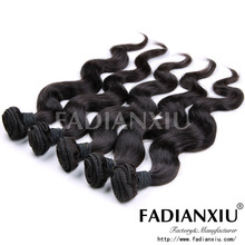 New arrival virgin human hair , india natural hair extension de cheveux