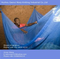 moustiquaires treated netting mosquito nets