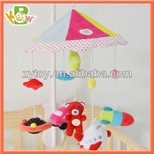 Factory Direct Sales Plush Toys crib hanged