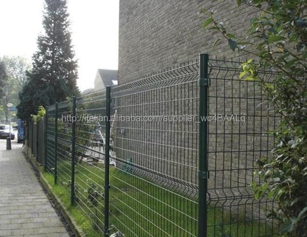 Prezzi recinzioni pannelli termoisolanti - Recinzione casa prezzi ...
