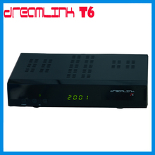 DREAMLINK HD T6 WITH BUILD IN DL-300 HD module, built in Wi-Fi , front channel display