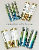 12V 27A Battery Primary Alkaline Dry Battery 27A A27