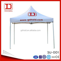 2015 strongest windproof waterproof can carry 5 people tent canopy