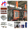 Hongpeng ICF Insulated Concrete Forms EPS ICF Machine