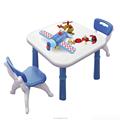 Niños mesa y sillas