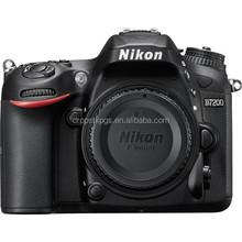 Nikon D7200 Body Digital DSLR Camera DGS Dropship