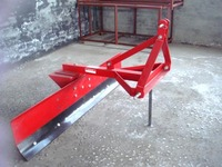 Multifunctional fish grader with BV