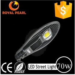 IP65 cob led street lights pure white