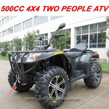 EEC 500CC atv quad with 4x4WD EEC/COC Shaft Drive (MC-397)