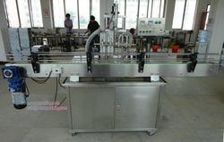 Durable best sell bottle filling machine for honey