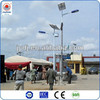 Led lamp post solar outdoor street lighting poles