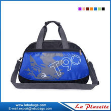 waterproof nylon travel duffel bag for travelling