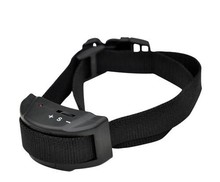 Hot Selling Advanced Bark Stop Collar with Shock for Dogs