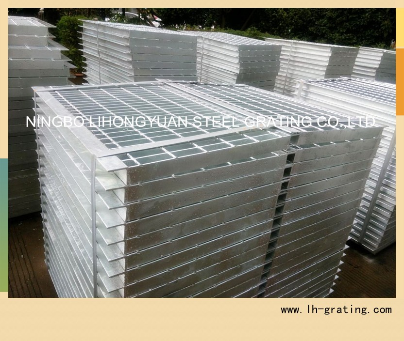 Plancher galvanis treillis galvanis acier grilles de - Prix grille caillebotis acier galvanise ...