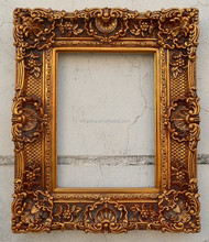 Hot sale resin superior painting frame16X20 for oil painting