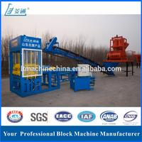 whole selling block making machine in kenya output color lawn bricks with the best price