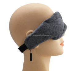 Hot new product for 2015 custom airline eye shade mask