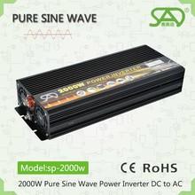 2000Watt high frequency inverter 12v 220v 2000w 3000w inverter 220v 230v dc to ac solar system use inverter home appliance