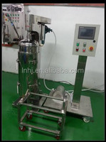 coconut oil centrifuge separator with high quality and high speed